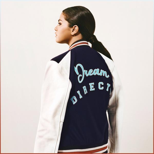 •Voici un photoshoot promotionnelle pour le projet « Dream It Real  » en lien avec Coach !