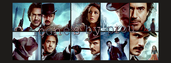 Sherlock Holmes 02    -  Jeu d'Ombre -   -  Sortie 25 Janvier 2012 -    - Sommaire -