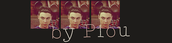 Quand Sheldon Cooper Repliques    - Sommaire -