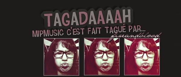 """MIPMusic Tagué Par... ¦ """"Fireandblood""""  - Sommaire -"""