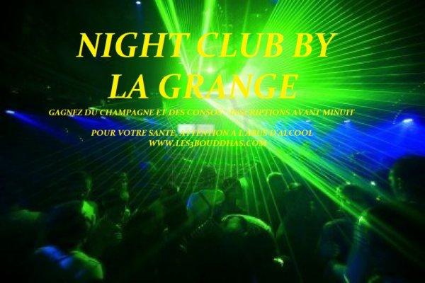 dimanche night club