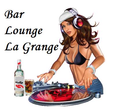 Bar Lounge La Grange Restaurant Les 3 Bouddhas