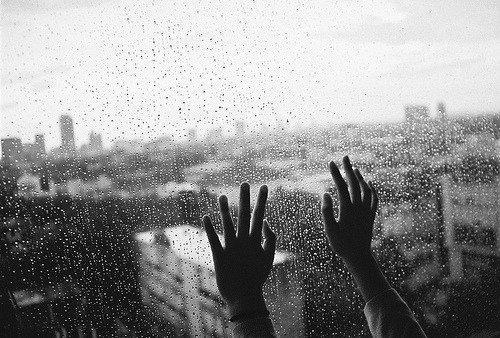 ✘ Pluie