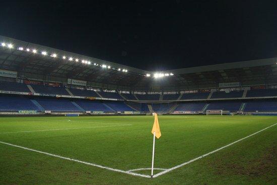 FC SOCHAUX..1..VS..2..RED STAR FC