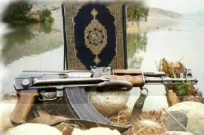 anachid al jihad