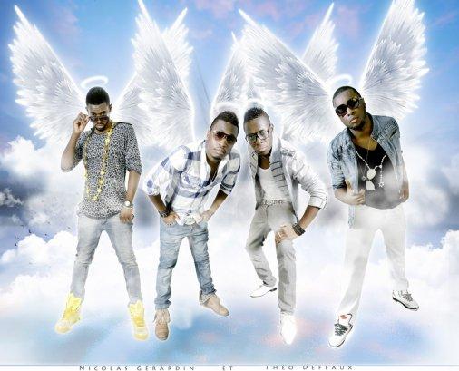 les anges d'afrik