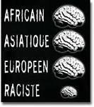 A BAS LE RACISME!!