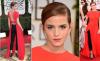 La nouvelle robe d'Emma Watson