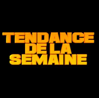 Top Dance Machine Octobre 2010 - 2ème tendance