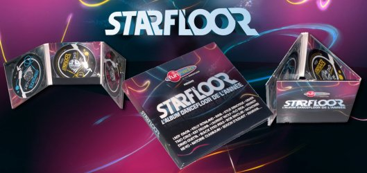 STARFLOOR 2010 - VOL.2