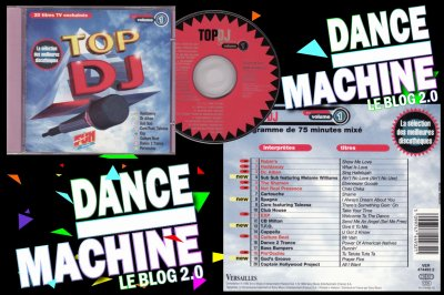 1993 ********** TOP DJ VOLUME 1 ********** 1993