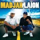 Album MADJAH B,MADJAH LAÏON & RACE TEMPORED.