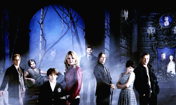 Plusieurs nomination pour once upon a time