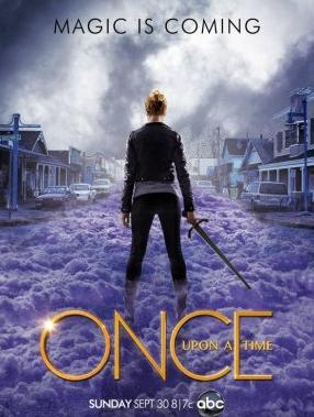 Poster saison 2 (les officiels)