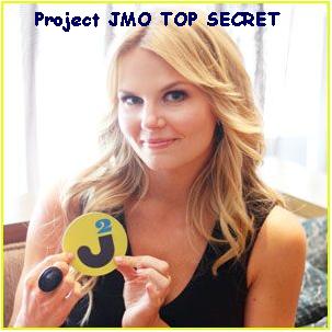Projet noël pour Jennifer Morriosn