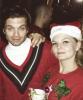 Noël pour Jennifer et sebastian