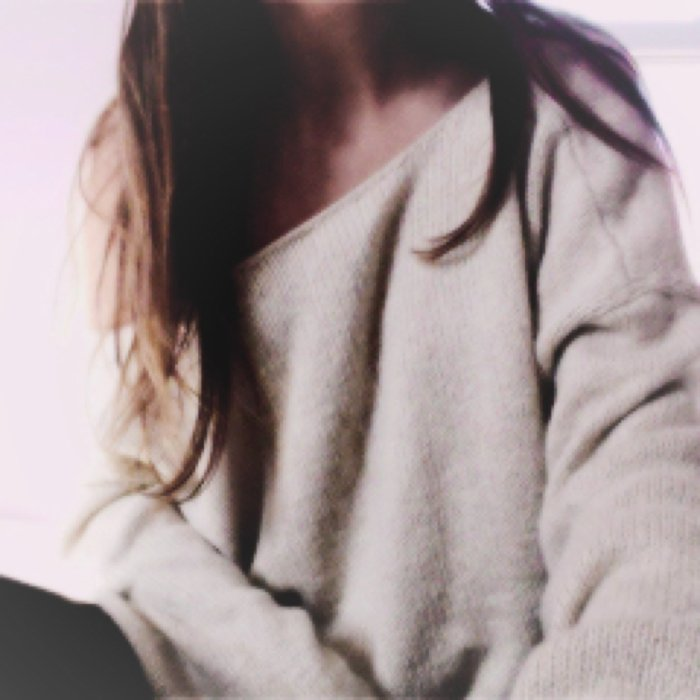 I'll never let you go.