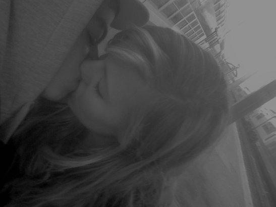 moi et lui <3