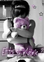 Je t' aime et twa..?