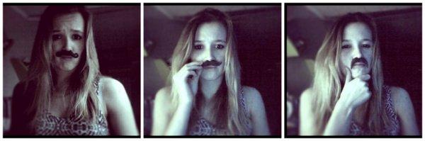Moustaaaache!