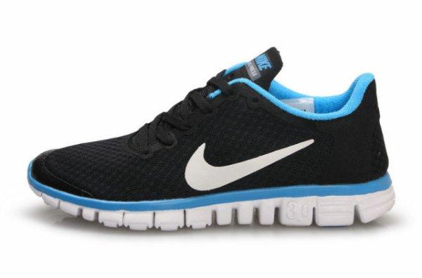Vamos a ponernos en los zapatos Nike cómodos de utilizar