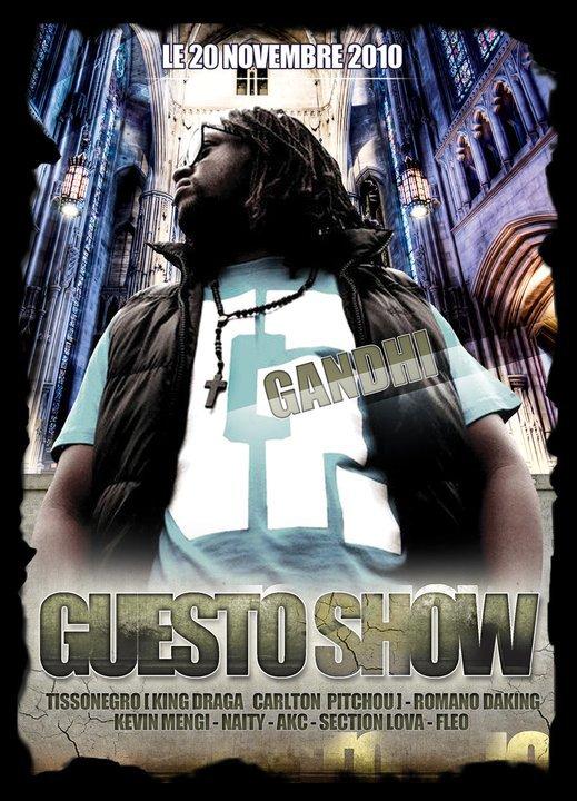 GUESTO SHOW