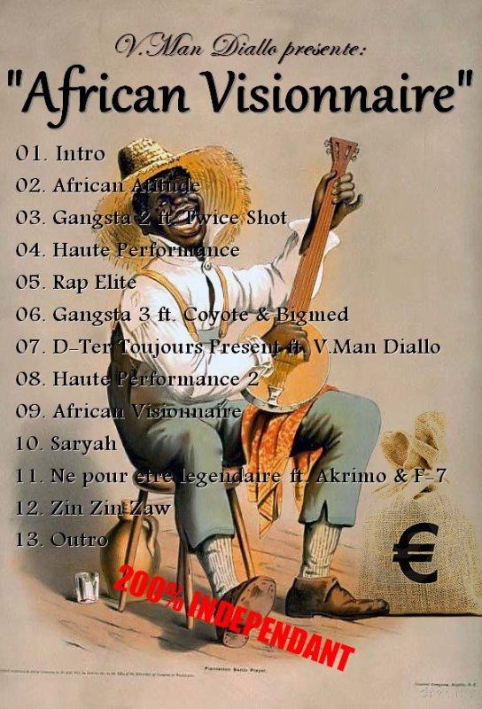 V.Man Diallo