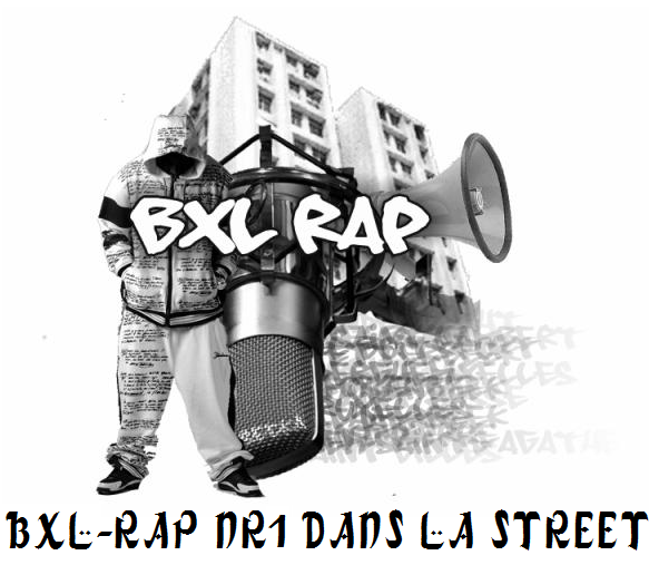 RAP DE BXL  (bxl-rap@hotmail.com) bruxelles rap bruxellois