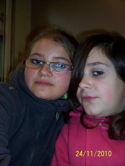 ysa et moi