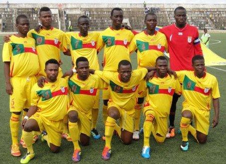 Can U-2O 2013 : Listes des Joueurs Béninois