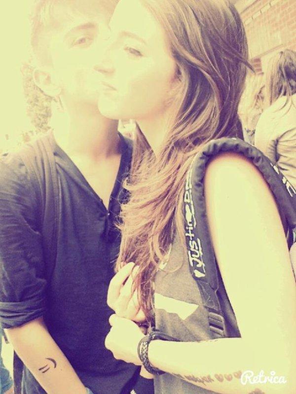 My Boyfriend! ❤️