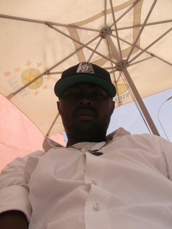 Landry Mawete