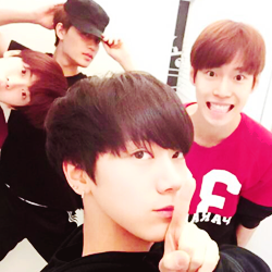 NCT / SMROOKIES