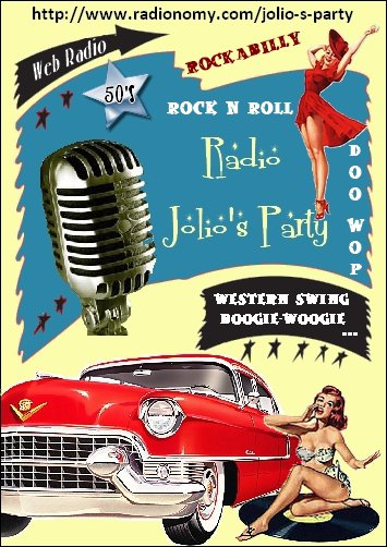 RADIO JOLIO'S PARTY