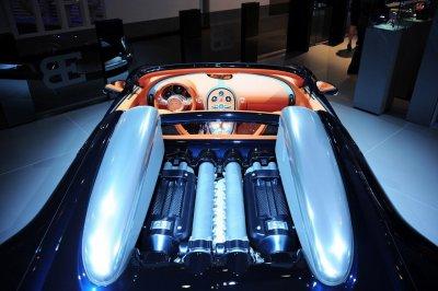 "Bugatti EB 16/4 Veyron Grand Sport ""Soleil de Nuit"" (2010)"