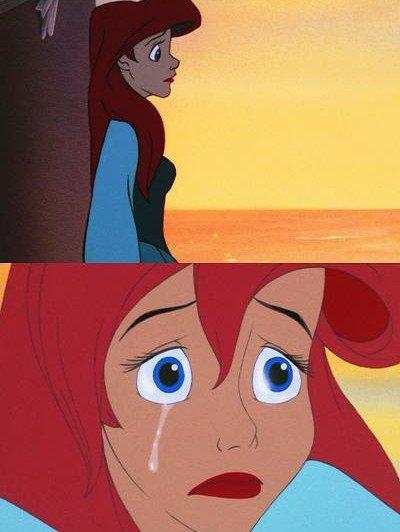 Devinette Ariel