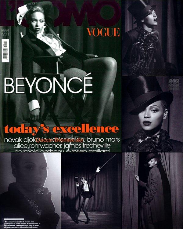 L'Uomo - Vogue