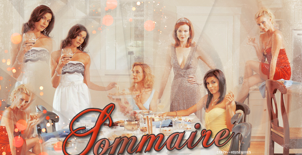 _♣ Crazy--Housewives ____________________________________________________________________________ _____~ Article Divers : Sommaire_________________________________________-Creation- | -Decoration- | -Newsletter-