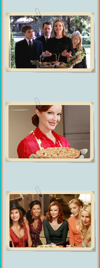 _♣ Crazy--Housewives _____________________________________________________________________________ _____~ Article Personnage : Bree Van de Kamp___-__________________________-Creation- | -Decoration- | -Newsletter-