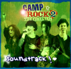 camp rock 2 je kifff trop la musique !