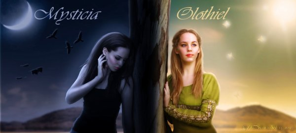 Mysticia / Olothiel