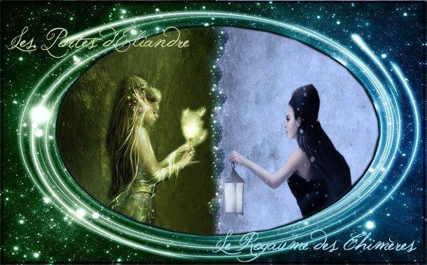 Deux Royaumes miroirs!! Rejoignez-nous!