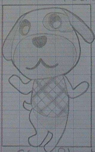 petit dessin de moi