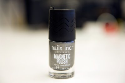 The Magnetic Polish !!