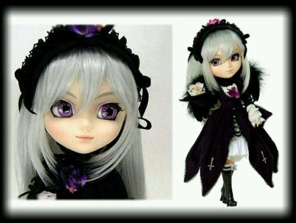 Nouvelle doll blblbblblb ♡