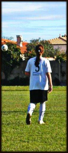 Ma Passion ♥ Le Foot ♥