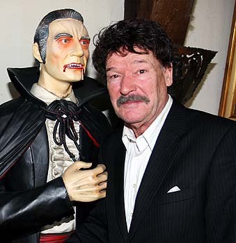 Ottomar Rodolphe Vlad Dracula