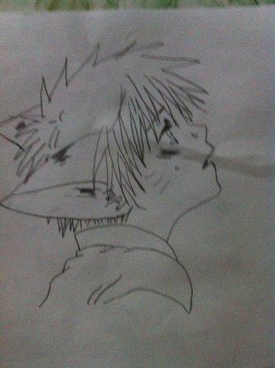 Naruto ( Par Moi )