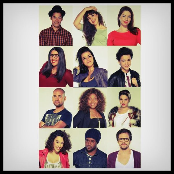 The Voice : Les castings !