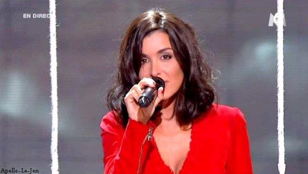 Jenifer a X Factor :D